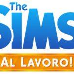 THE SIMS 4-AL LAVORO! RECENSIONE