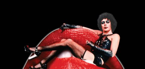 THE ROCKY HORROR PICTURE SHOW RECENSIONE