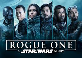 ROGUE ONE-A STAR WARS STORY RECENSIONE