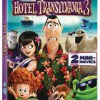 HOTEL TRANSYLVANIA 3-UNA VACANZA MOSTRUOSA RECENSIONE