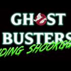 GHOSTBUSTERS-RIDING SHOOKGUN RECENSIONE