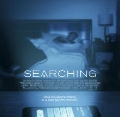 SEARCHING RECENSIONE