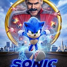 SONIC-THE HEDGEHOG RECENSIONE