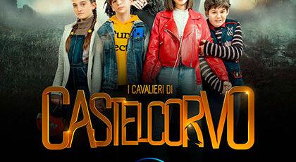 I CAVALIERI DI CASTELCORVO RECENSIONE